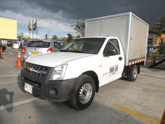 Chevrolet Luv D-max Mt 2500cc 4x2