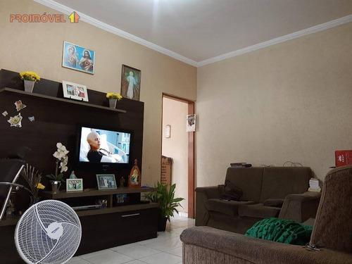 Imagem 1 de 10 de Casa, Bom Viver - Itu Sp - Ca1144