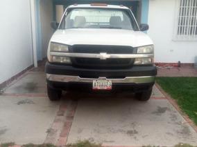 Chevrolet Cheyenne 2005