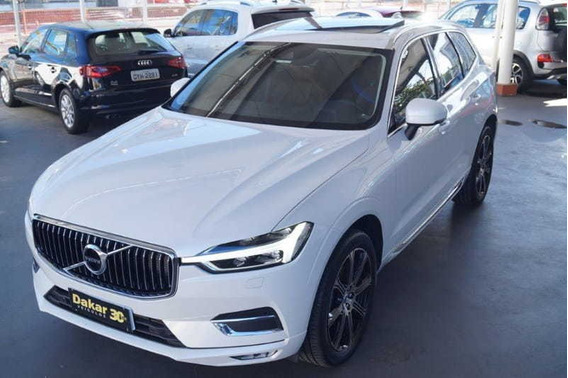 Volvo Xc60 2.0 T5 Gasolina Inscription Awd Geartronic