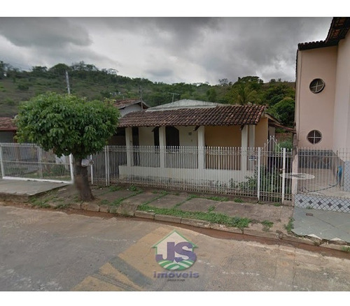 Casa Para Venda No Santa Maria - 565-1