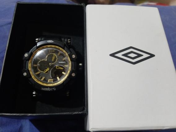 Reloj Umbro Sports Umb-085-1 Original