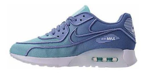Nike Air Max Tiffany Original En Caja