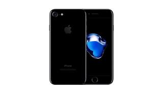 iPhone 7 32gb Mn8k2ll/a 4.7 2gb Libre De Fábrica Jet Black