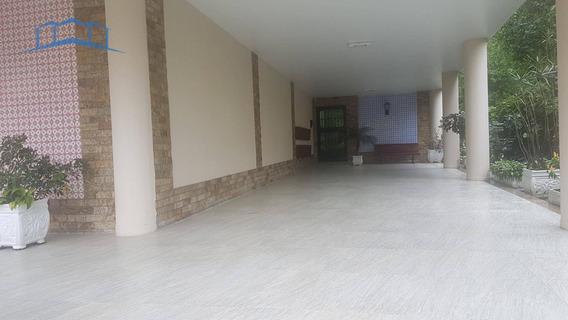 Belíssimo Apartamento Semi-mobiliado No Centro De Petrópolis - Ap0023