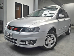 Fiat Stilo Pack Emotion Con Techo Open Sky Unico!!!