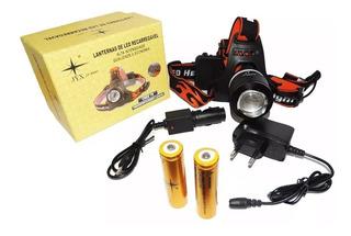 Lanterna De Led Jyx Cree T6 Jy-8843 1080000w 3250000 Lumens