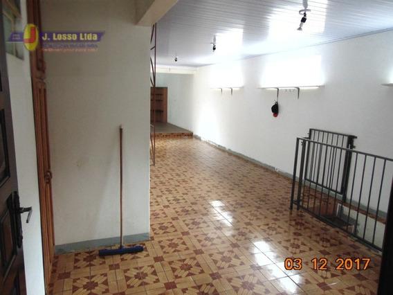 Residência Para Alugar - 01266.001