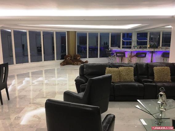 Apartamento En Venta - Urb. Las Mercedes