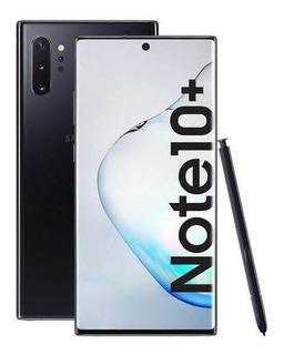 Vendo Cambio Samsung Galaxy Note 10 Plus Libre 256gb