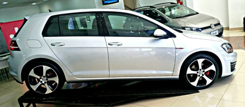 Volkswagen Vw Golf Gti  2.0t Dsg 0 Km My 2020