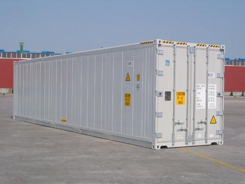 Containers Marítimos Contenedores Secos 20 Usados