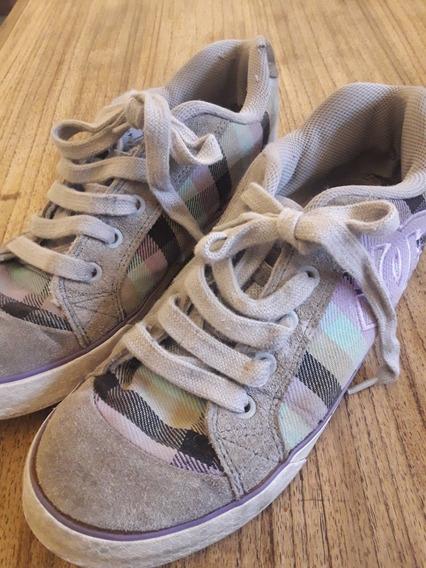 Zapatillas Dc Colores Súper Lindos