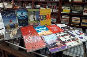 Roberto Shinyashiki - 13 Livros Diversos Títulos