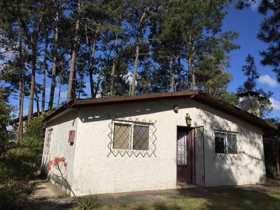 Entorno Arbolado Y Tranquilo Casa Esquina Por Temporada P/4