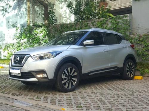 Nissan Kicks 1.6 Exclusive 120cv Urgente Automatico Usado