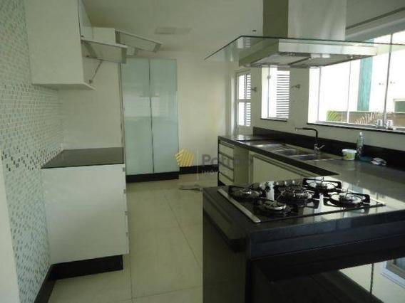 Casa À Venda, 430 M² Por R$ 2.100.000,00 - Swiss Park - São Bernardo Do Campo/sp - Ca0183