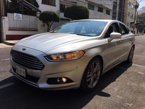 Ford Fusion 2013 Titanium Plus