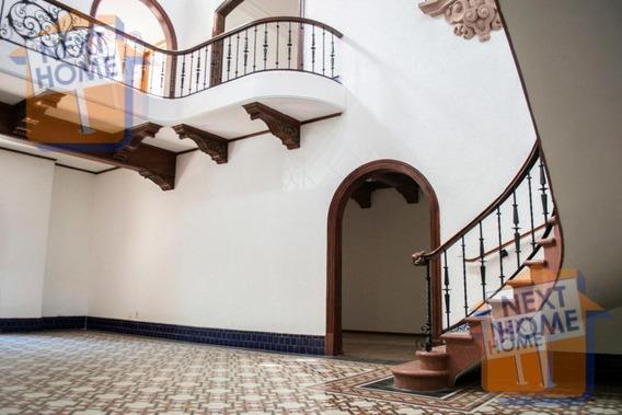 Renta Casa Polanco