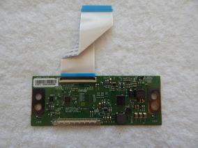 Placa T-con Semp Toshiba 32l2400 37l2400 6870c-0442b Nova