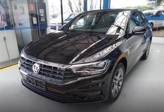Volkswagen Jetta R-line 1.4 250 Tsi Flex Tip Compl 0km2018