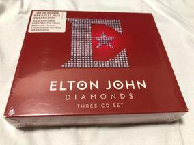 Elton John - Diamonds [3cd Box Set] Greatest Hits Collection