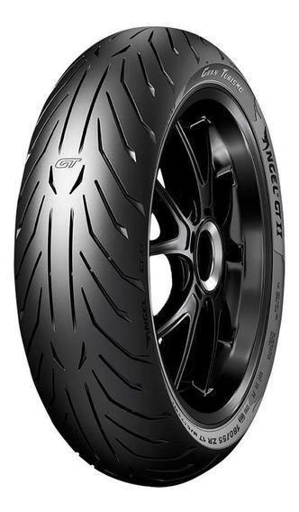 Pneu De Moto Pirelli 160/60r17 Angel Gt Ii 69w Tl Rear