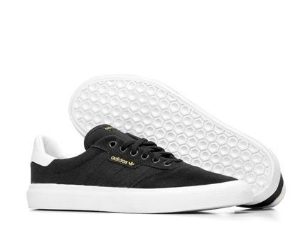 Tênis adidas Mc Vulc Preto Masculino
