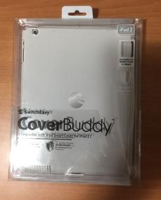 Cover Buddy Para Apple iPad 2 Transparente ( Importado )