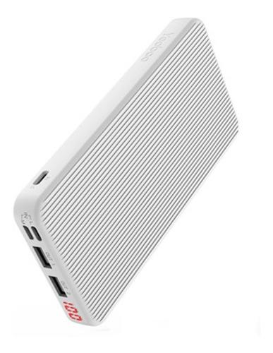 Power Bank Cargador Portatil Rapido Usb 20000 Mah P20d