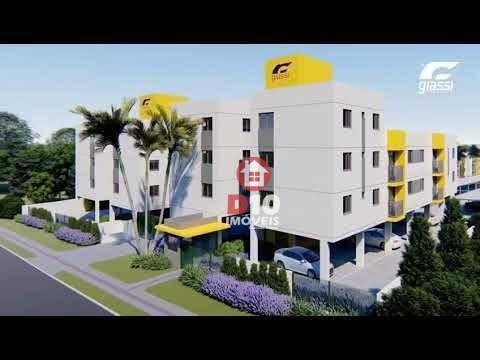 Apartamento À Venda Por R$ 136.900,00 - Mina Do Mato - Criciúma/sc - Ap0980