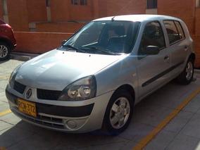 Renault Clio Aut.