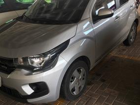 Fiat Mobi Like 2016/2017 Semi Novo