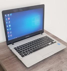 Notebook Samsung 370e Intel Core I3 5ªger 4gb 1tb 14
