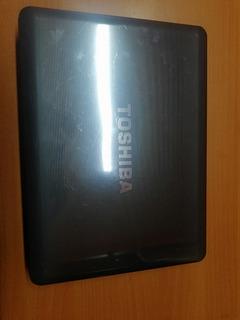 Laptop Toshiba Psag4u-01700j (piezas)