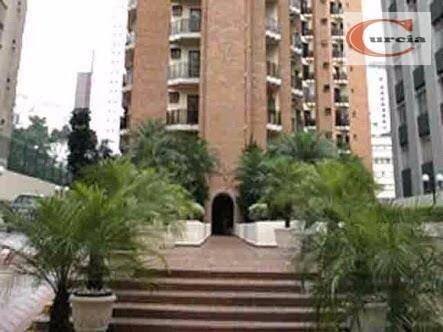 Apartamento Residencial Para Venda E Locação, Jardim Paulista, São Paulo. - Ap3253