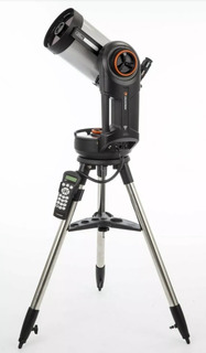 Telescopio Celestron Evolution 6