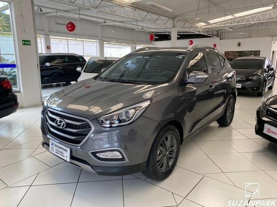 Hyundai Ix35 Gl 2.0 16.000 Km 2019
