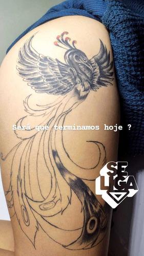 Imagem 1 de 1 de Tattoo