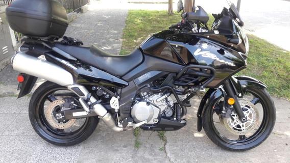 Suzuki Suzuki Vstrom 1000