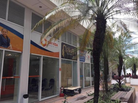 Sala Em Campo Grande, Rio De Janeiro/rj De 25m² Para Locação R$ 1.200,00/mes - Sa505347