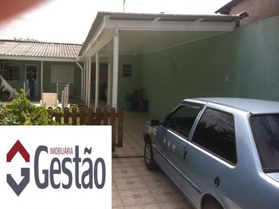 Casa / Sobrado Com 2 Dormitório(s) Localizado(a) No Bairro Vila Igara Em Canoas / Canoas - G2434