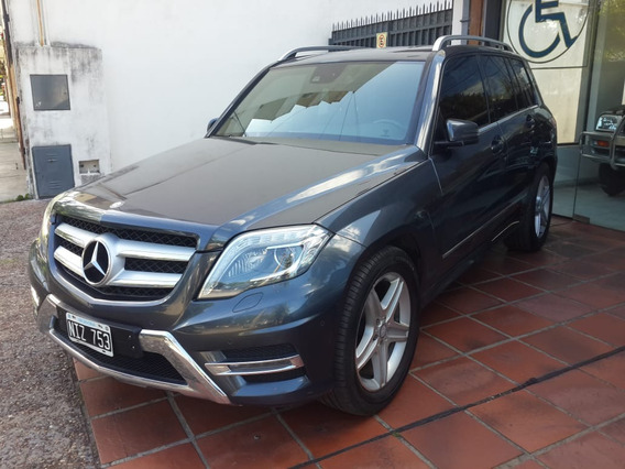 Mercedes-benz Glk 3.5 Glk300 4matic Sport 247cv At Lucsc