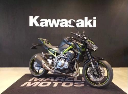 Kawasaki Z900 - 2019 - 0km 2 Anos De Garantia