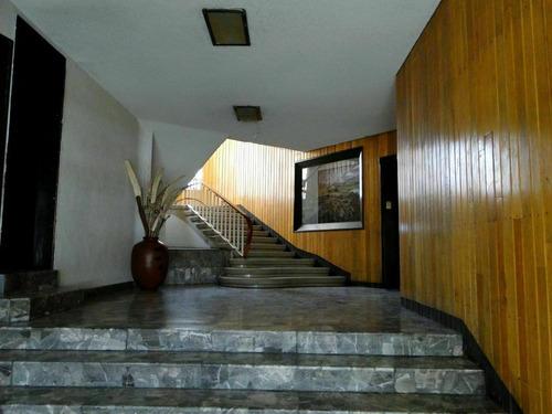 Imagen 1 de 24 de Excelente Oportunidad Edificio En Venta Col. Del Valle