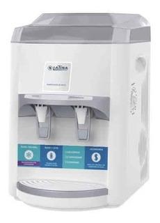 Purificador De Água Gelada Latina Pa355 C/ Compressor