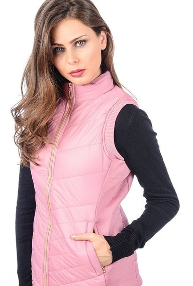 Chaleco Para Mujer Capricho Collection Cmnv-003