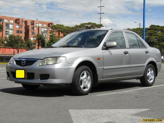 Mazda Allegro Sd Mt 1300 Aa Ab Abs