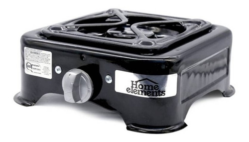Estufa De Mesa Un Puesto A Gas Home Elements
