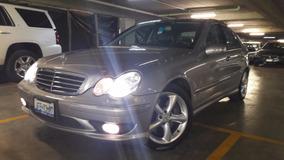 Mercedes Benz C280 Sport Avantgarde